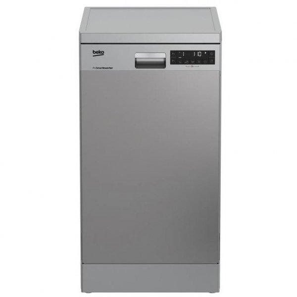 Посудомийна машина BEKO DFS28123X