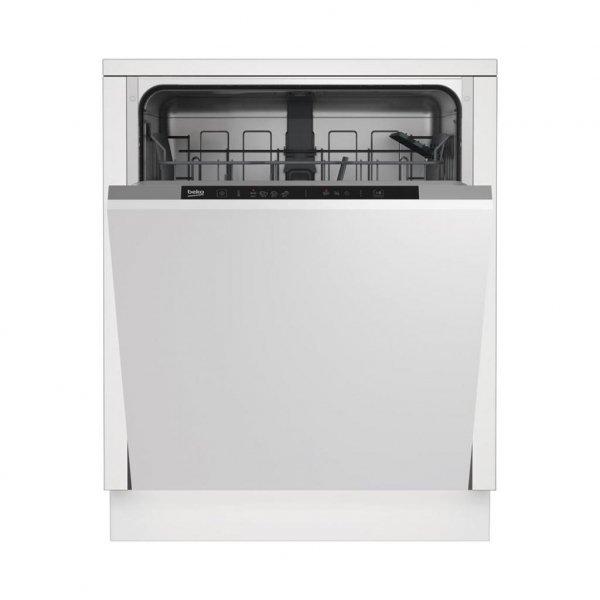Посудомийна машина BEKO DIN14D11