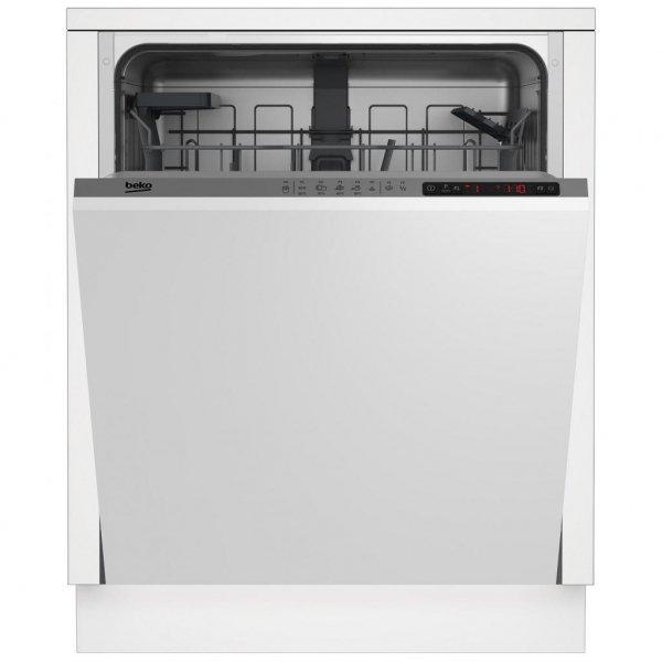 Посудомийна машина BEKO DIN25410