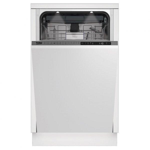 Посудомийна машина BEKO DIS28122