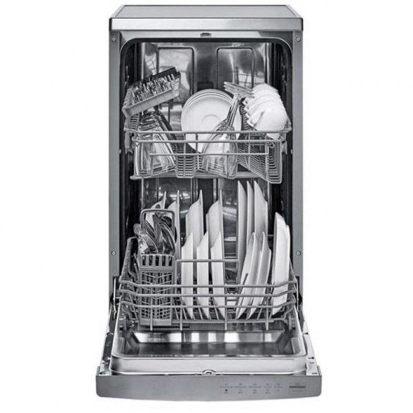 Посудомийна машина CANDY CDP 2L952X-07 (CDP2L952X-07)