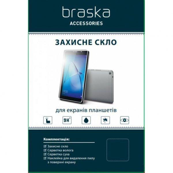 Скло захисне BRASKA for tablet Lenovo TAB4 10.1 Plus (X704) (BRS-L10X704GL)