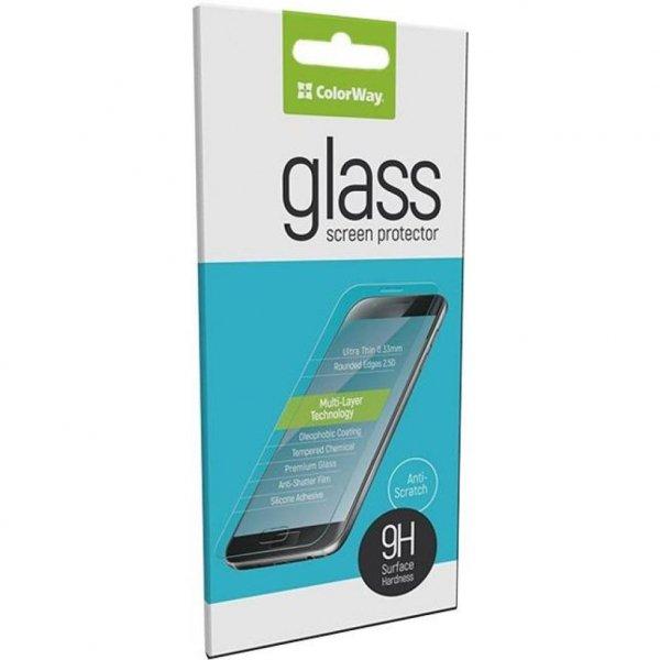 Скло захисне ColorWay for tablet Asus ZenPad 3 LTE (Z581KL-1A016A) (CW-GTSEAZ3LTE)