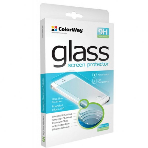 Скло захисне ColorWay for tablet LenovoTab 2 10-30 (CW-GTRELT1030)