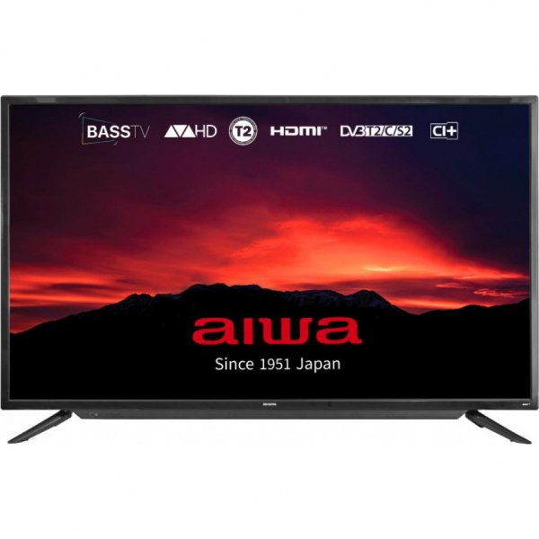 Телевізор AIWA JH39BT700S