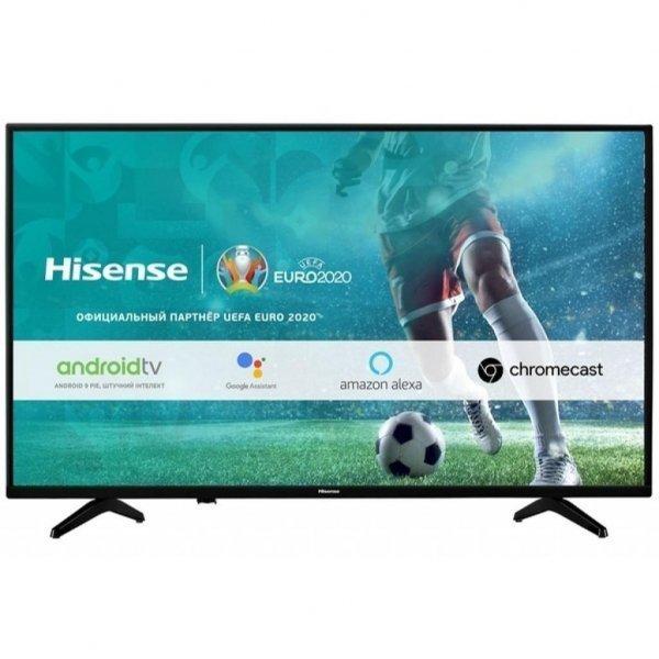 Телевізор Hisense 32B6600PA