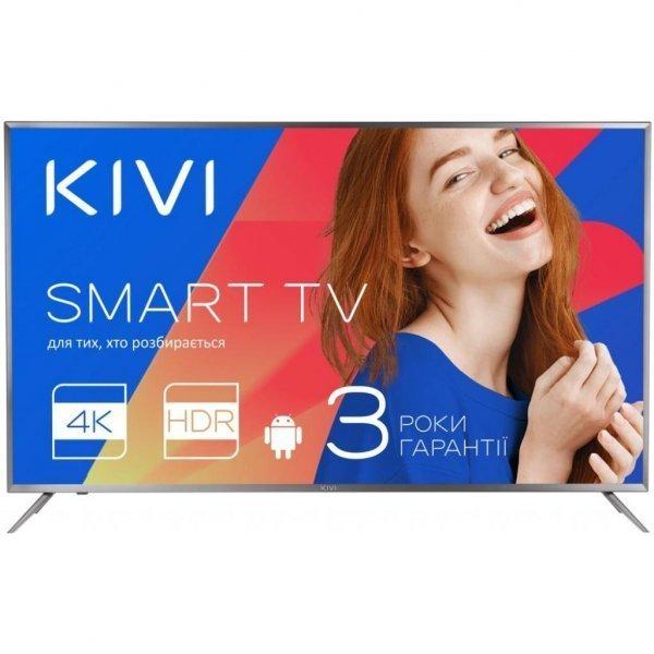 Телевізор Kivi 55U600GU