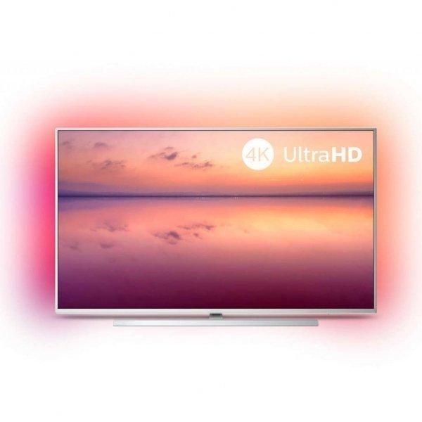 Телевізор PHILIPS 55PUS6804/12