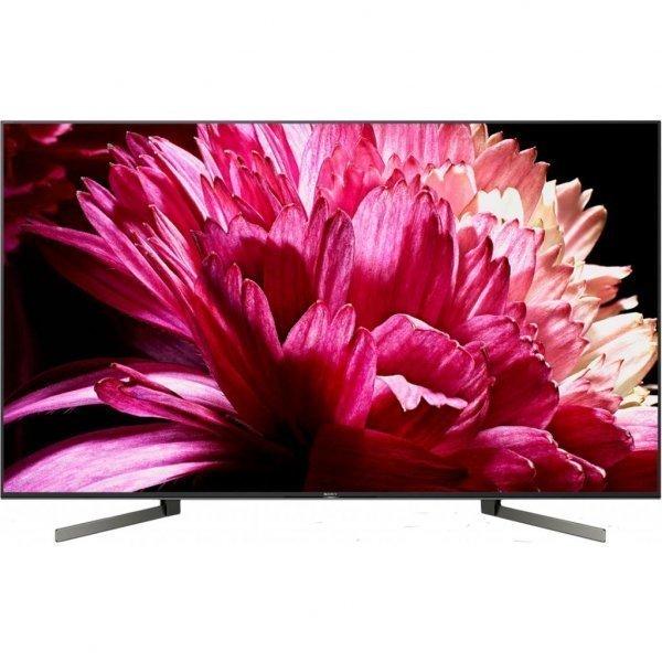 Телевізор SONY KD85XG9505BR2