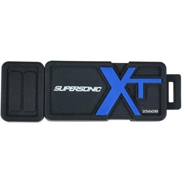 USB флеш накопичувач Patriot 256GB Supersonic Boost USB 3.1 (PEF256GSBUSB)