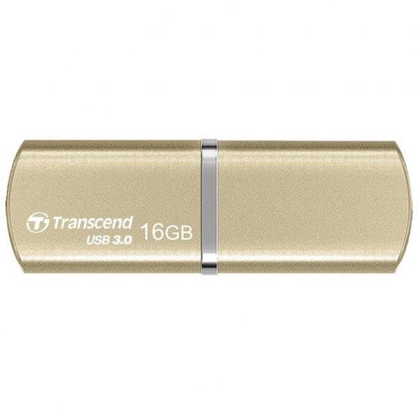 USB флеш накопичувач Transcend 16GB JetFlash 820 USB 3.0 (TS16GJF820G)