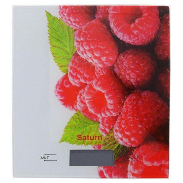 Ваги кухонні SATURN ST-KS7816
