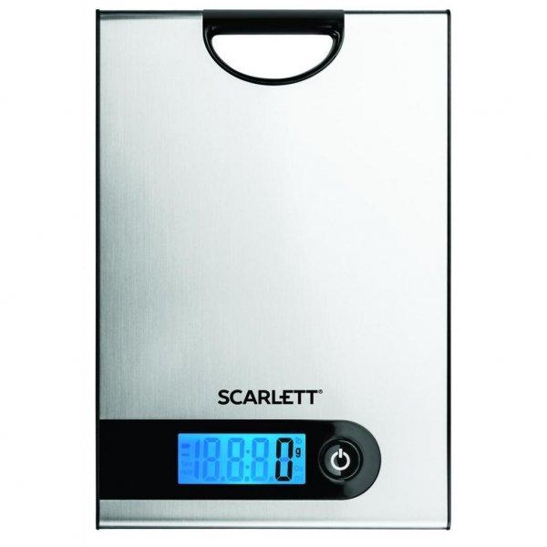 Ваги кухонні SCARLETT SC KS 57P98 (SC-KS57P98)