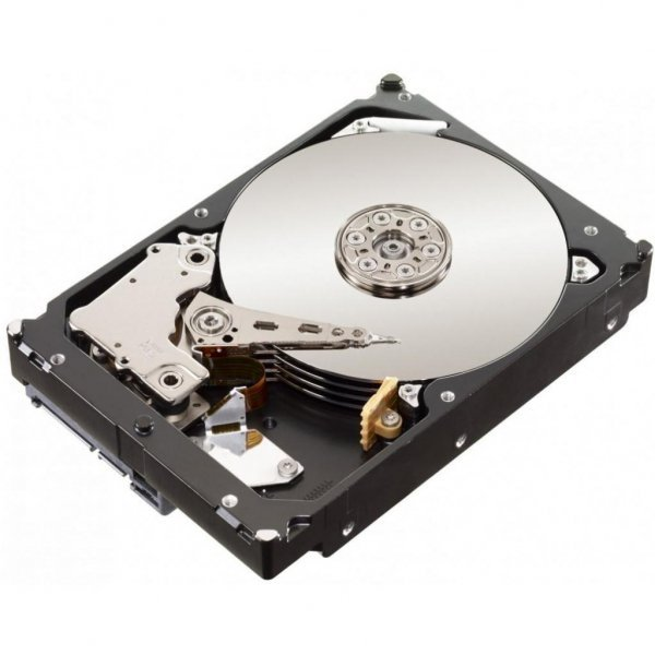 Жорсткий диск 3.5 1TB Seagate (#1SB10C-899 / ST1000DM003-WL-FR#)