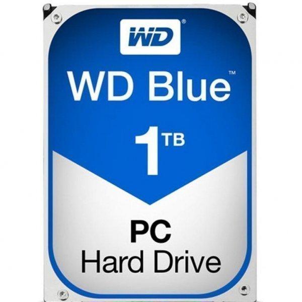 Жорсткий диск 3.5 1TB Western Digital (#WD10EZRZ-FR#)