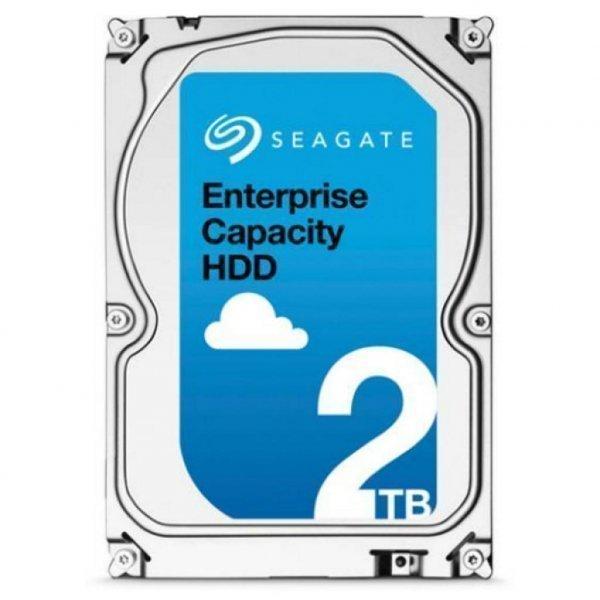 Жорсткий диск 3.5 2TB Seagate (ST2000NM0008)