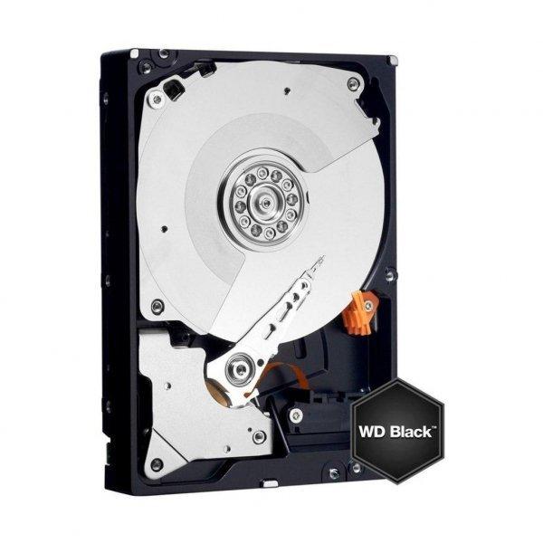Жорсткий диск 3.5 500Gb Western Digital (WD5003AZEX)
